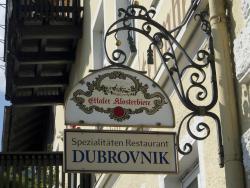 Hotel-Restaurant Dubrovnik