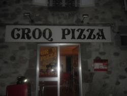 Croq'Pizzas