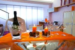 Hotel Benessere Acqua Rossa