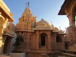 Sampriti Raja Temple