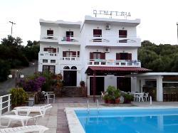 Dimitra, Aparthotel