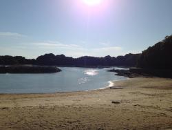 Kashimae Beach