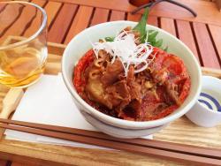 Beef Bun & Cafe Kihachiro Kyoto Gojozaka