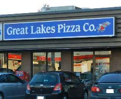 Great Lakes Pizza Co