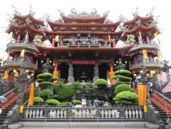 Yonglian Temple