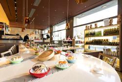 Negishi Sushi Bar - Badenerstrasse