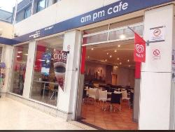 Am Pm Cafe
