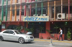 Bar Amazonia