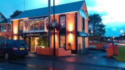 Athena's Restaurant