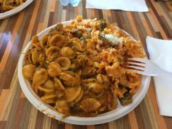OvoSodo Cucina Toscana