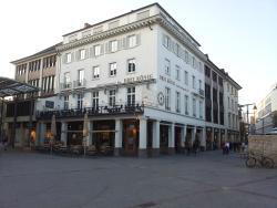 Hotel Drei Konig
