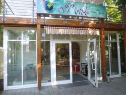 Cafe Mi Mundo