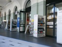 Tourist Information Winterthur
