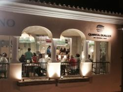 Quinta Burger