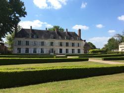 Parc et Jardin du Chateau de Vandrimare