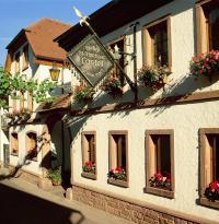 Hotel-Restaurant St. Martiner Castell