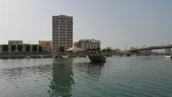 Al Shabab Rent a Car and Excursion Boats