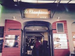 Le Championnet
