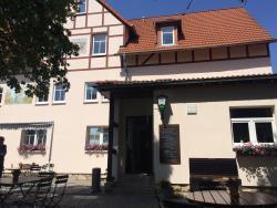 Waldgasthaus Und Hotel Stiefelburg