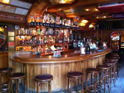 Irish Pub 'Die Porte Von Cleve'