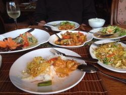 The Thai Village Restaurant