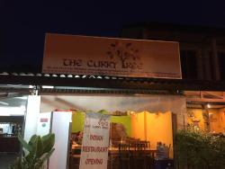 The Curry Tree