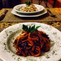 Restaurante Monte Alverne