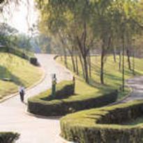 Parque Tezozomoc
