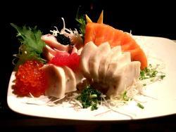 Azuma Sushi Teppan