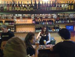 Birra e Basta - Birreria Letteraria