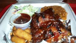 Dickie-Do's BBQ