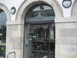 Antrim Visitor Information Centre