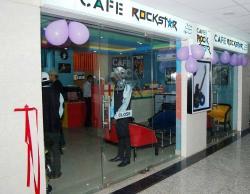 Cafe Rockstar