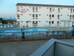 Adams Ocean Front Resort Motel and Villas