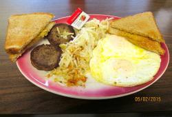 Jeanine's Cafe