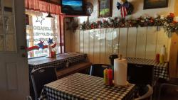 Tin Star Cafe & Donut Haus