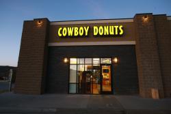 Cowboy Donuts