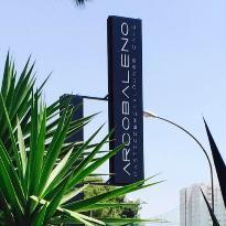 Arcobaleno Lounge Cafe