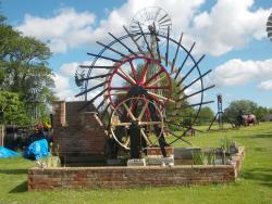 Wind Energy Museum