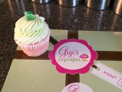 Gi Gi Cupcakes