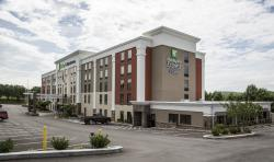 ‪Holiday Inn Express & Suites Nashville Southeast - Antioch‬