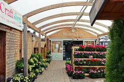 Weavervale Garden Centre