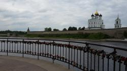 Olginskaya Chapel And Viewing Point
