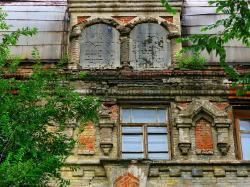 Samara Choral Synagogue