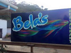 Bela's Mozambique