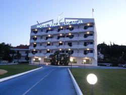 納卡努阿別墅飯店