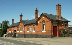 Rushden Transport Museum