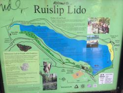 Ruislip Lido