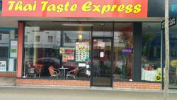 Thai Taste Express