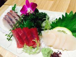 Miyoshi Seafood Dining